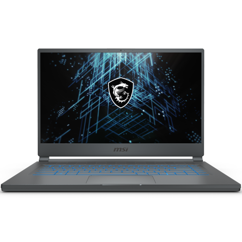 Laptop MSI Stealth 15M A11SDK-061VN (i7-1185G7 | 16GB | 512GB | VGA GTX 1660Ti 6GB | 15.6