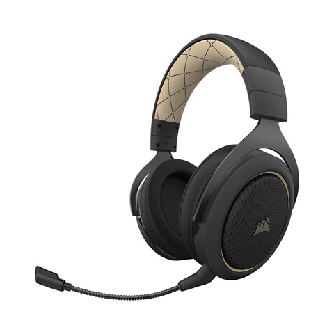 Tai nghe Corsair HS70 PRO WIRELESS SE Scream