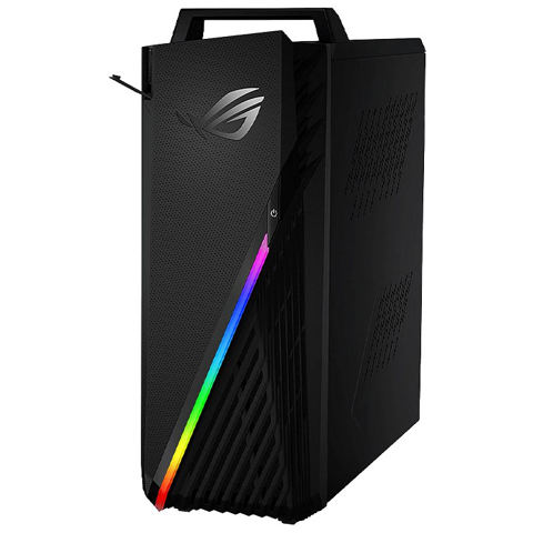 PC ASUS ROG Strix G15DH-VN001T (R7-3700X | 16GB | 512GB | VGA RTX 2060 8GB Super | Win 10)