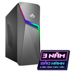PC ASUS ROG Strix GL10CS-VN023T (i5-9400 | 8GB | 512GB | VGA RTX 2060 6GB | Win 10)