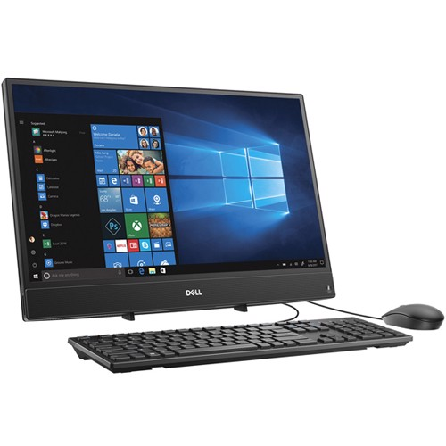 PC Dell AIO Inspiron 3277B (P-4415U)