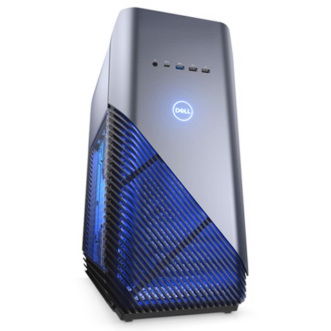 PC Dell Inspiron 5680 Mini Tower (N5680A) (i5-8400, GTX 1060 3GB)