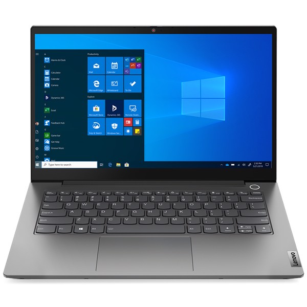 "Laptop Lenovo ThinkBook 14 G2 ITL (20VD003KVN) (i5-1135G7 | 8GB | 512GB | Intel Iris Xe Graphics | 14"" FHD 