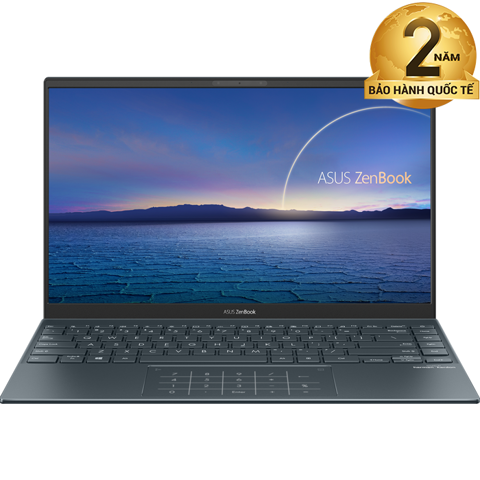 Laptop ASUS ZenBook UX425EA-BM113T (i7-1165G7 | 16GB | 512GB | Intel Iris Xe Graphics | 14' FHD | Win 10)