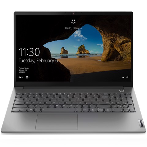 Laptop Lenovo ThinkBook 15 G2 ITL (20VE0076VN) ( i7-1165G7 | 8GB | 512GB SSD | Intel Iris Xe Graphics | 15.6