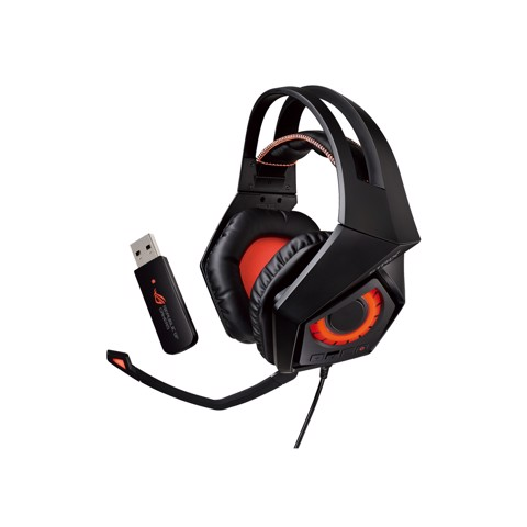 Tai nghe ASUS ROG Strix Wireless