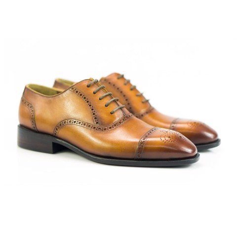 Oxford Lucas Wingtip