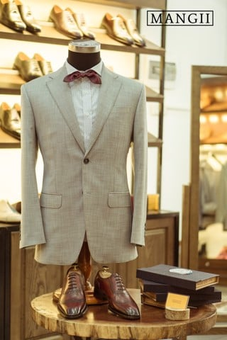 Suit Tailoring