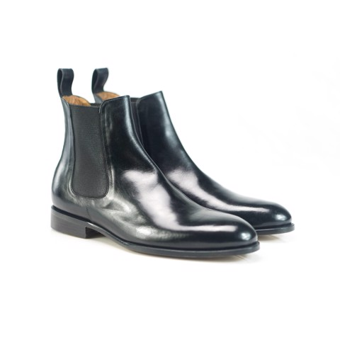 Chelsea Boot Classic Black Marry