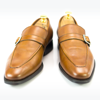 Single Monk Loafer