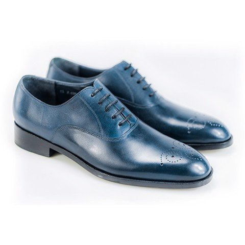 Oxford Classic Navy