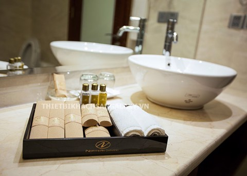 Bộ Amenities
