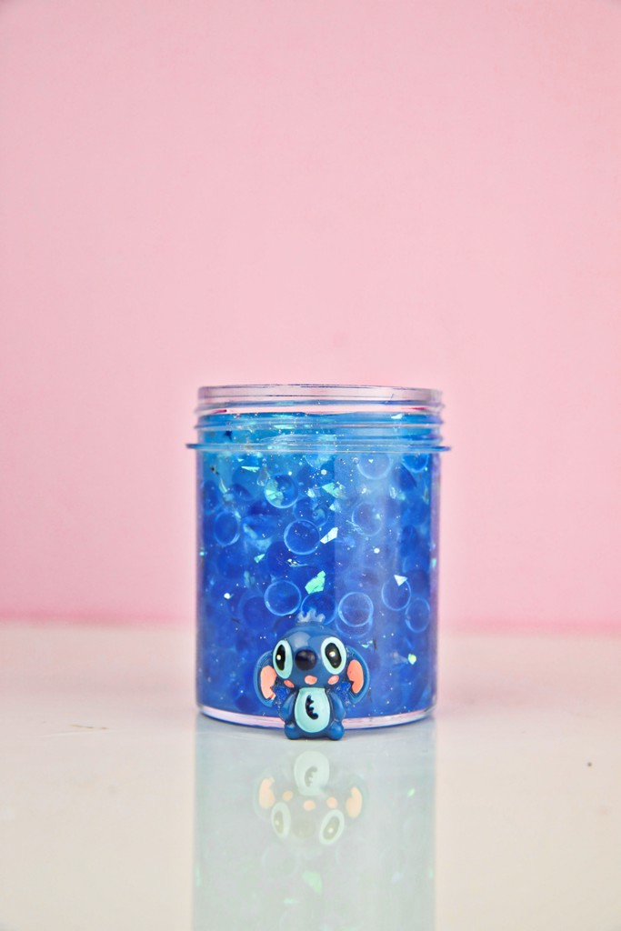 Stitch's diamond( size nhỏ)