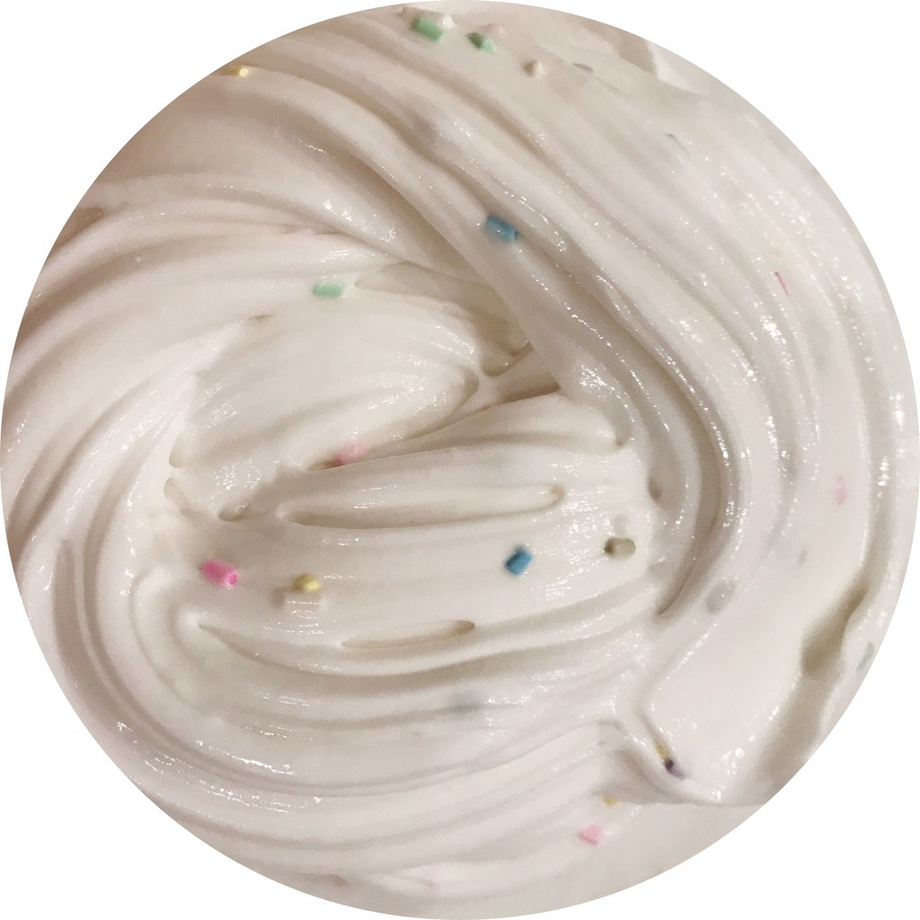 Birthday Cake Batter