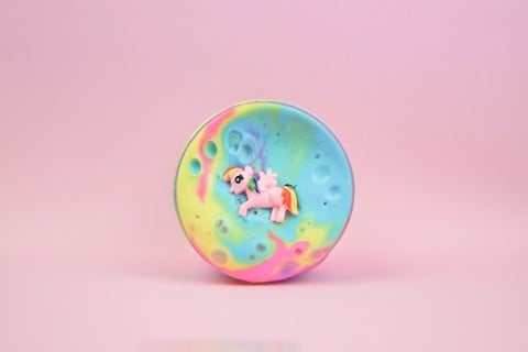 Little Pony's Candies