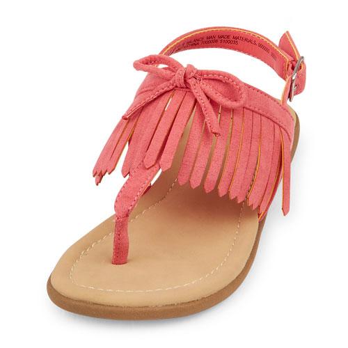 Sandal bé gái xỏ ngón