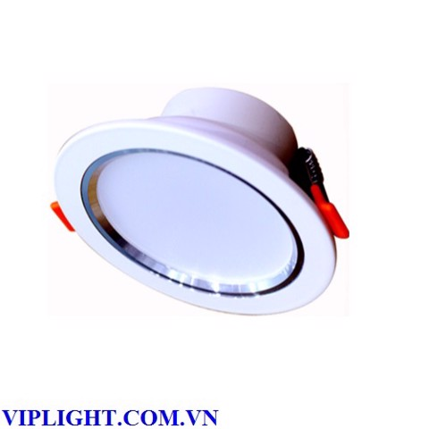 ĐÈN LED DOWNLIGHT ÂM TRẦN 9W ADVB9 AROLIGHT