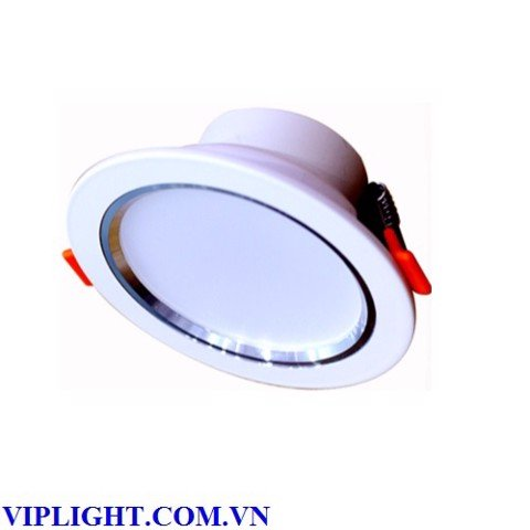 ĐÈN LED DOWNLIGHT ÂM TRẦN 7W ADVB7 AROLIGHT