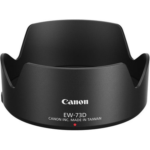 Hood EW-73D For 18-135 Canon Nano