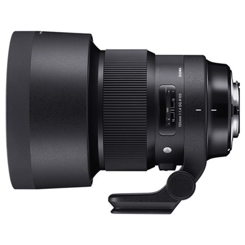 Lens Sigma 105mm f/1.4 DG HSM For L-Mount