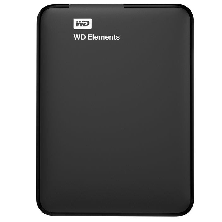 Ổ CỨNG USB 3.0 WD ELEMENTS  500Gb