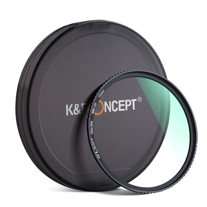 FILTER K&F CONCEPT ULTRA SLIM MRC 52MM