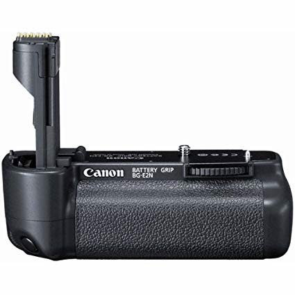 Battery Grip Canon BG-E2N For Canon EOS 20D 30D 40D 50D