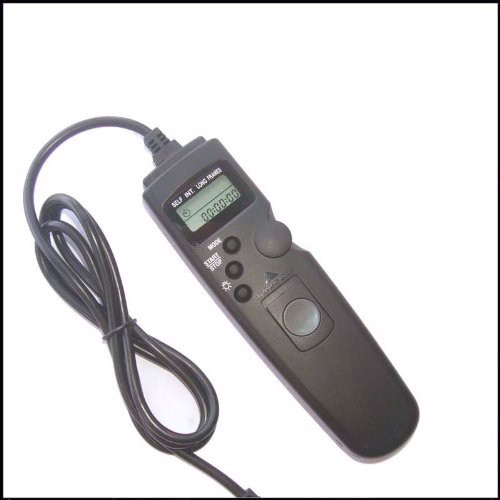Dây bấm mềm Remote Switch TC-1012 For Fujifilm