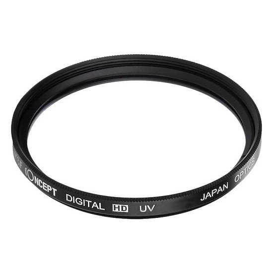 Filter K&F Concept  Digital HD Slim MCUV German Optic - Size 43mm