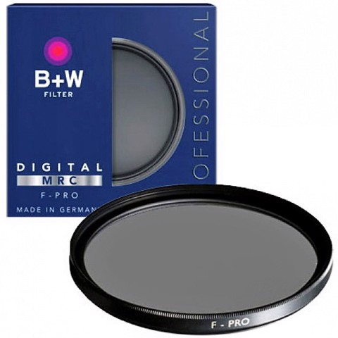 Filter B+W 72mm ND 1000X MRC (10 Stop) 1066185