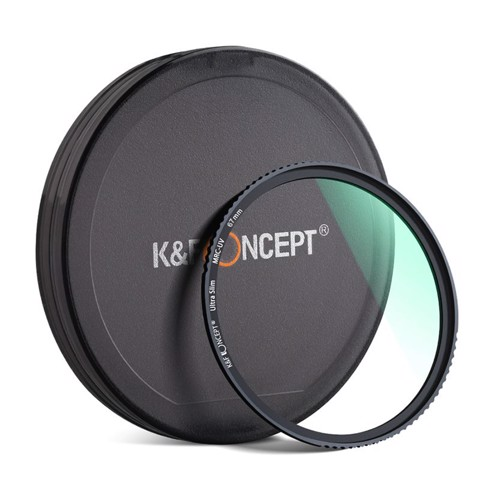 Filter K&F Concept 67mm Ultra Slim MRC UV Filter( KF01.1093)