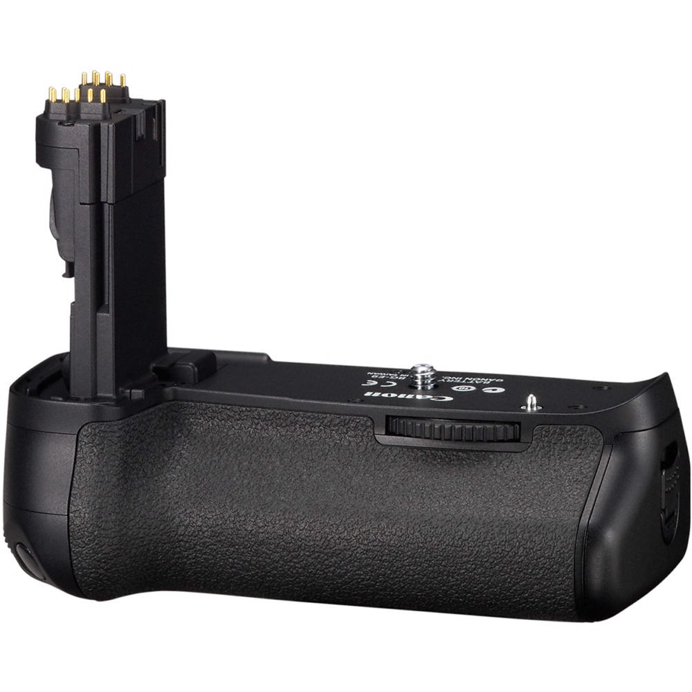Battery Grip Canon BG-E9 For Canon EOS 60D ( Cũ )