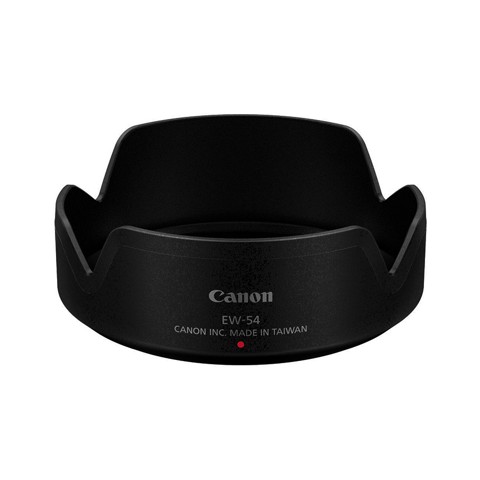 Lens Hood Canon EW-54 cho Canon EF-M 18-55mm f/3.5-5.6 IS STM