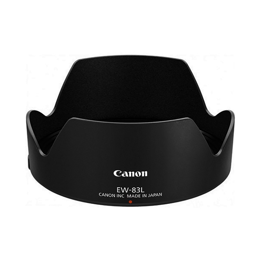 Lens Hood Canon EW-83L cho Canon 24-70mm f/4L IS USM