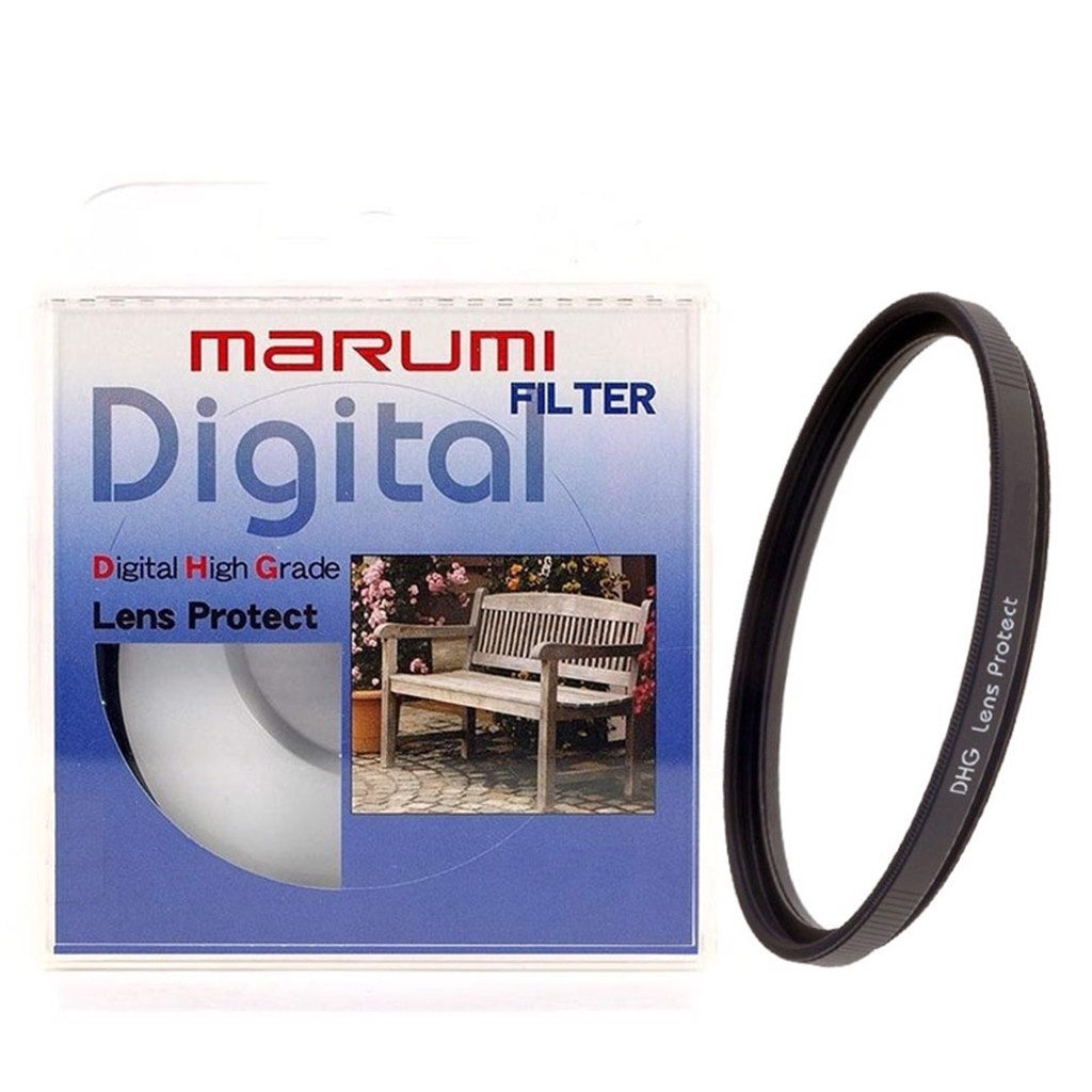 Filter UV Marumi 55mm DHG