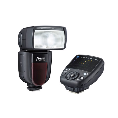 Đèn Flash Nissin Speedlights Di700A + Air 1 (for Sony)