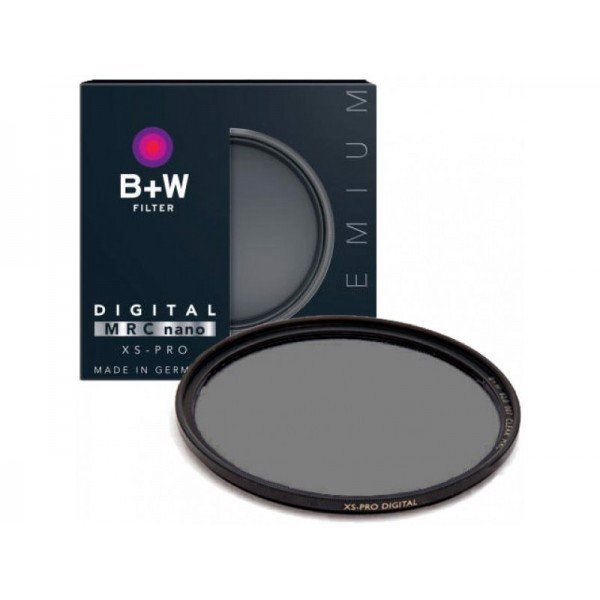 Filter B+W 86mm XS-Pro UV Haze MRC-Nano 1066127