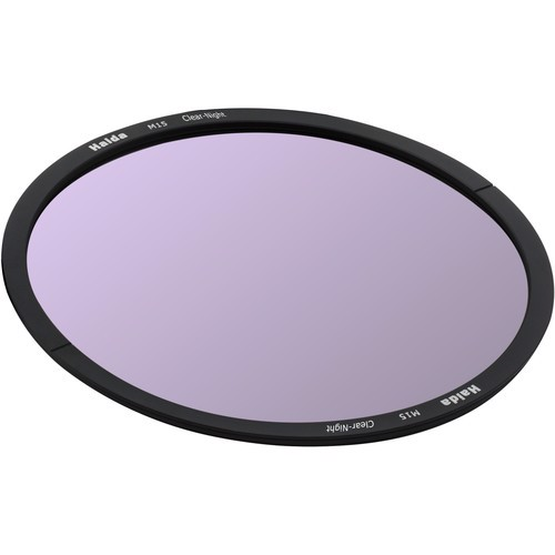 Haida M15 Magnetic Nano-coating - clear -night - filter( HD4366)