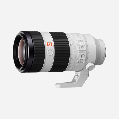Lens Sony FE 100-400mm F/4.5-5.6 GM OSS ( Mới 100%)