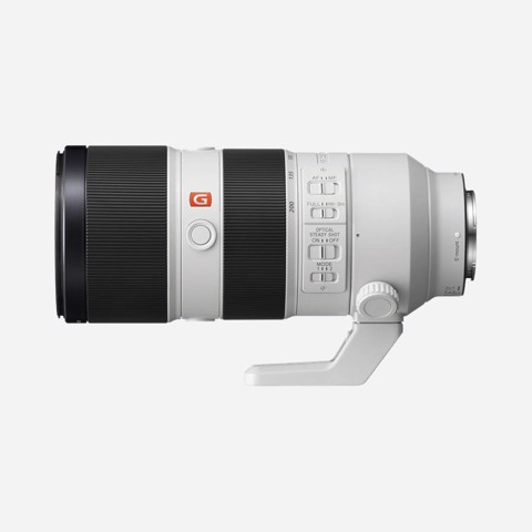 Lens Sony FE 70-200mm F/2.8 GM OSS ( Mới 100%)