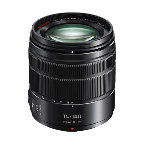 Lens Panasonic Lumix G Vario HD 14-140mm f/4-5.8 OIS