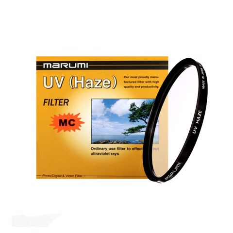 Filter UV 58mm | Marumi MC UV Filter