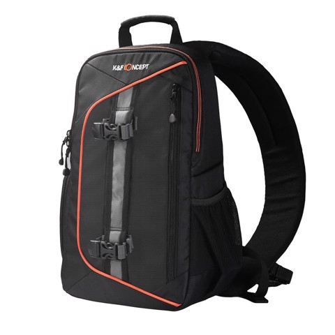 Balo K&F Concept Messenger Sling Camera Bag Backpack