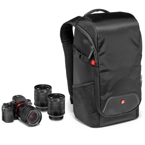 Balo Manfrotto Advanced Compact Backpack 1