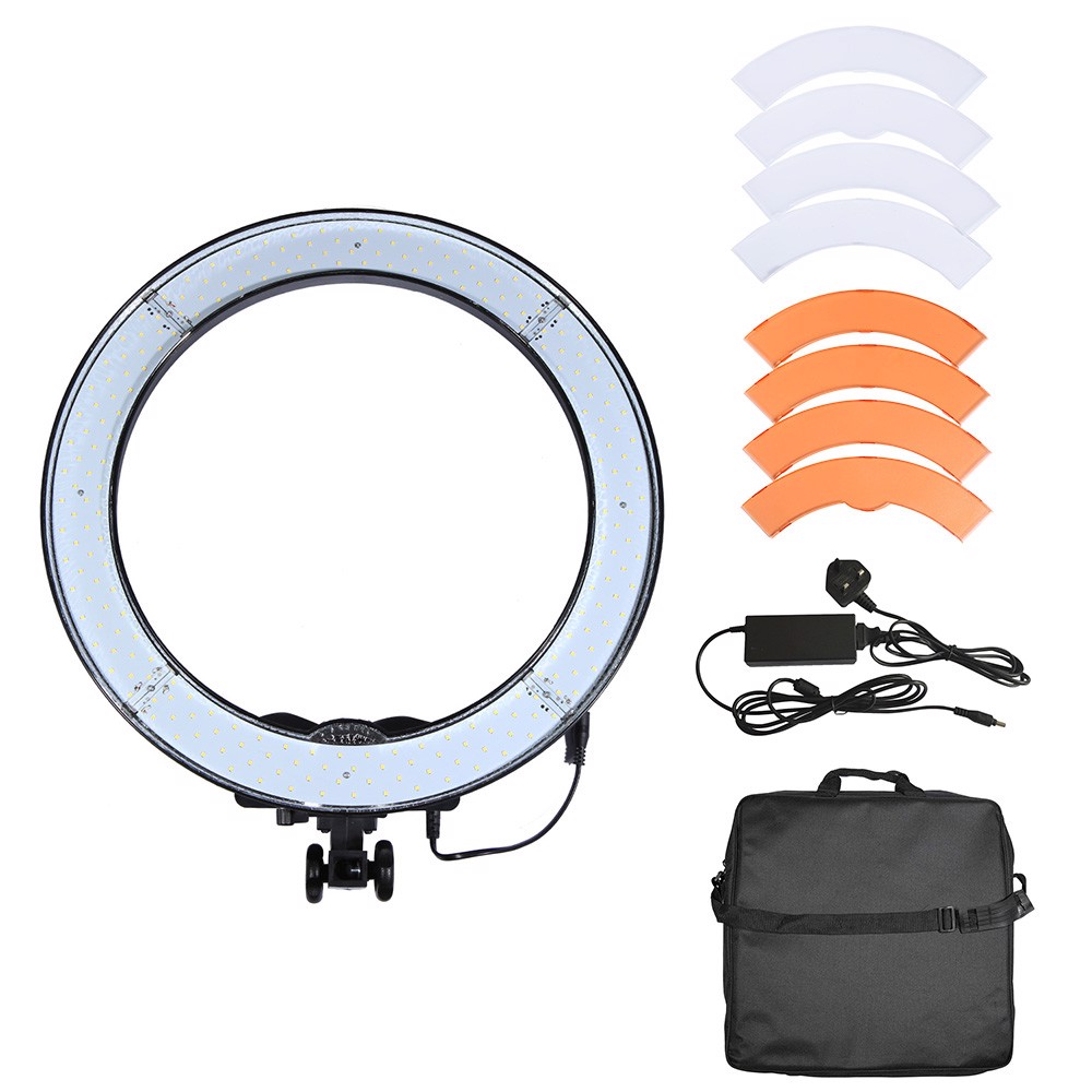 Đèn LED Video Light Ring Studio RL-18