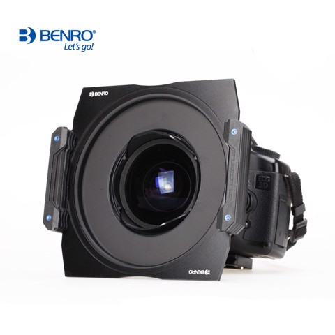 Filter Holder Benro FH-150 C1 - Giá đỡ Filter cho Canon 14mm F2.8L II