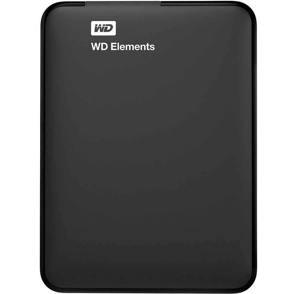 Ổ CỨNG USB 3.0 WD ELEMENTS 4TB