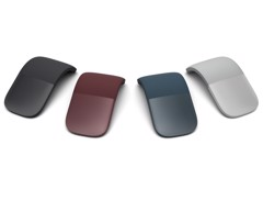 Chuột microsoft surface arc mouse