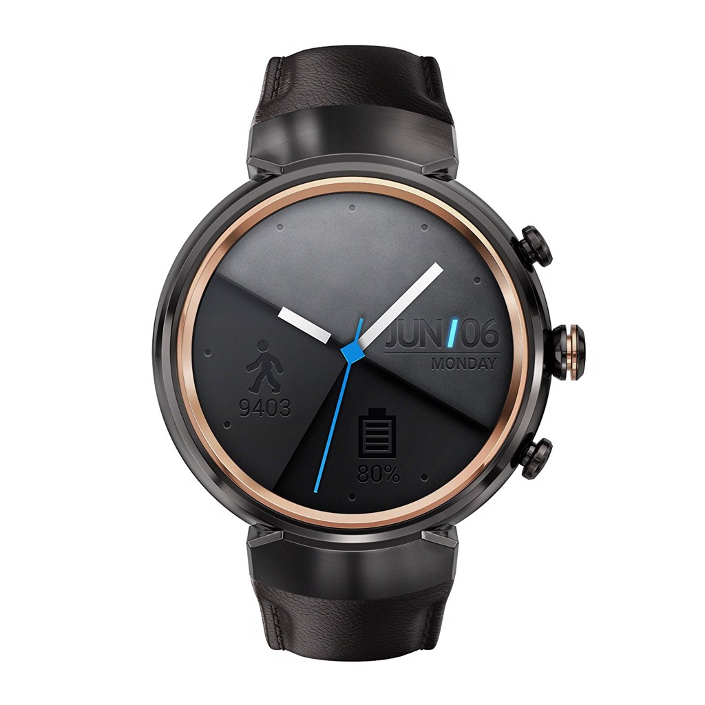 Đồng hồ asus zenwatch 3