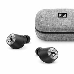 Tai Nghe Sennheiser Momentum True Wireless Bluetooth